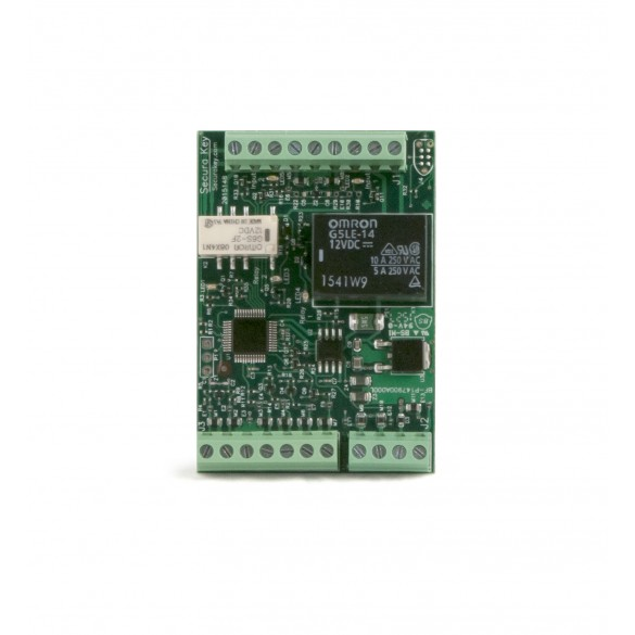 Secura Key ET-WRE Contactless Smart Card Reader/Writer Board Only w/ RS-232 and Wiegand Interface