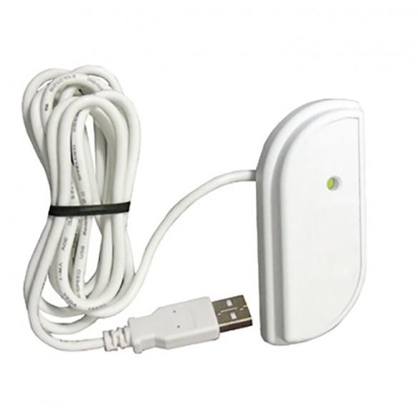 Secura Key ET-AUM e*Tag Mullion Reader w/ 6' Cable