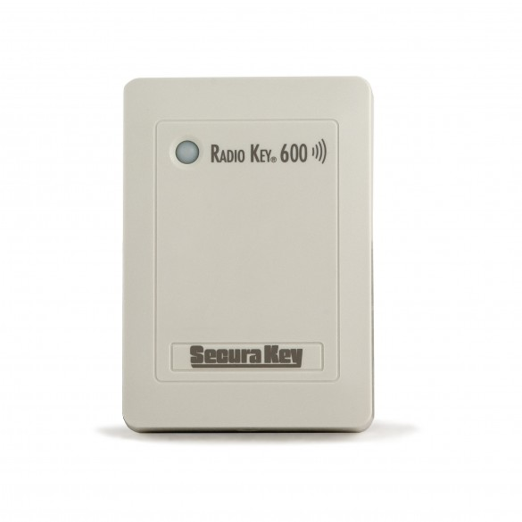 Auxiliary Proximity Reader for RK600/RK600e - Secura Key RKAR