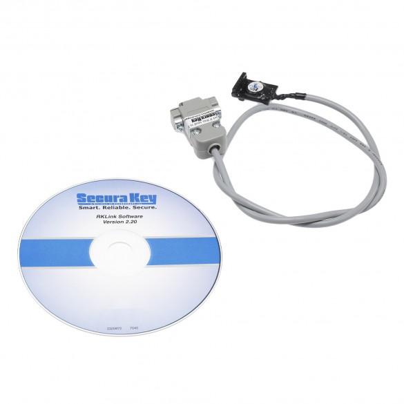 Secura Key RKAT Audit Trail Communication Module