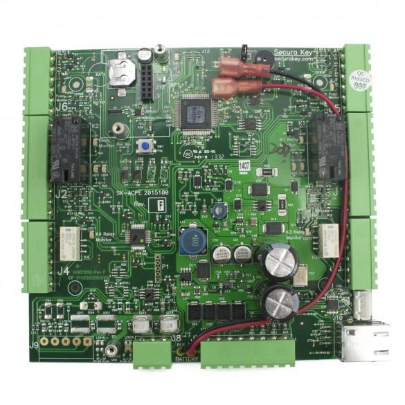 Secura Key SK-ACP-PCBA Standard Printed Circuit Board