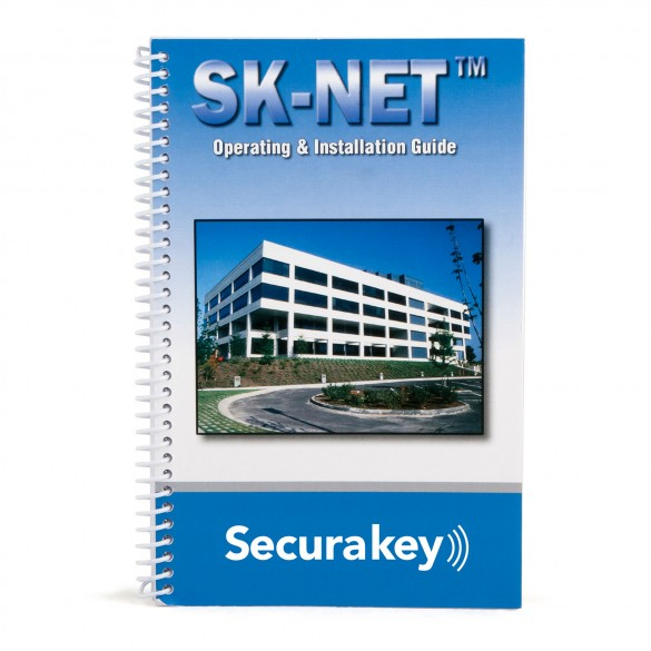 Secura Key SK-NET-MLD-UPGRADE Upgrade for SK-NET-MLD Software