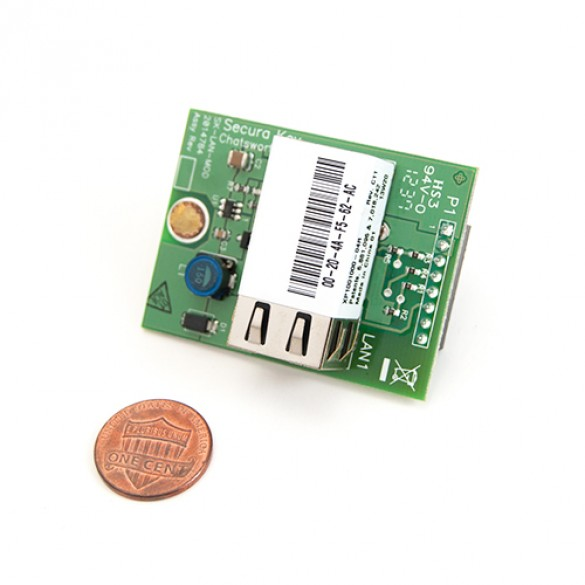 Network Ethernet Adapter for SK-ACP