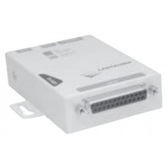 Securakey SK-LAN TCP/IP External Device Server with Power Supply