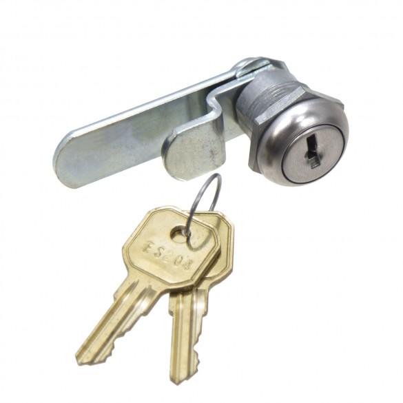 Secura Key SKLOCK Lock and Key Set for SK-ACPE-LE