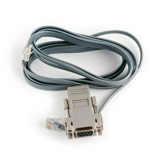Secura Key SKQUICKCONN DB9 to RJ11 6 ft Cable