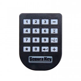 Secura Key RK-HHP Hand Held Programmer Remote