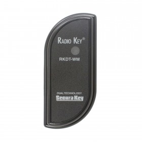 Secura Key RKDT-WM Dual Technology Proximity Reader (Mullion) Reads Securakey Or HID® Formatted Cards w/ Weather-Resistant Housing