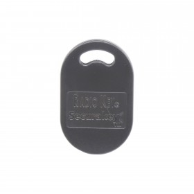 Secura Key RKKT-02 Proximity Key Tag Encoded w/ 26- or 32-Bit Access Control Data