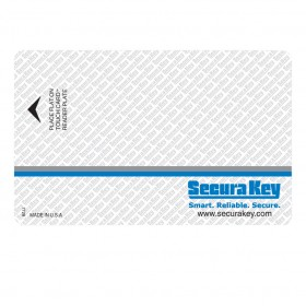Secura Key SKC-04 - Security Card for Select Engineered System
