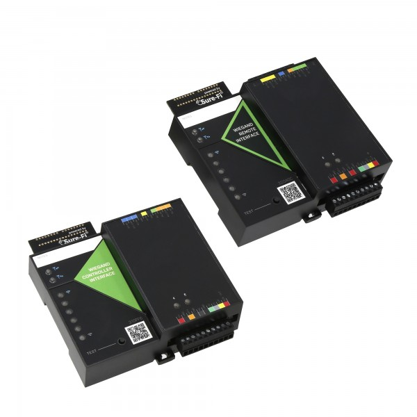 SecuraKey SK-DS004-WIEGAND Sure-Fi Wiegand Wireless Bridge