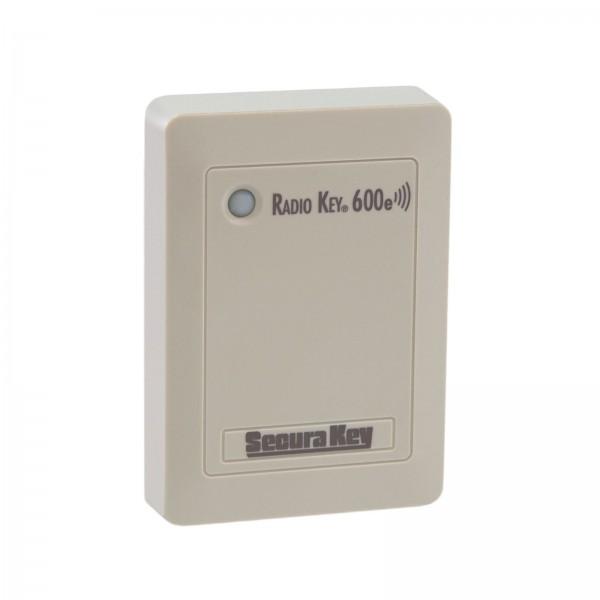 Secura Key RK600e Standalone Radio Key Proximity Card Reader