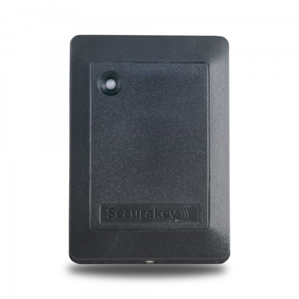 Secura Key RKDT-WS Dual Technology Proximity Reader (Switchplate)