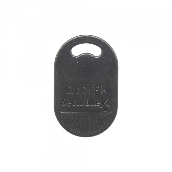 Secura Key RKKT-01 Proximity Key Tag Encoded With Random Numbering