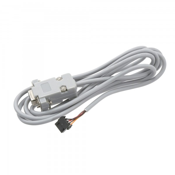 Secura Key RS-232E Connects 4-Pin J11 MTA connector to DB9, 6 ft long Cable