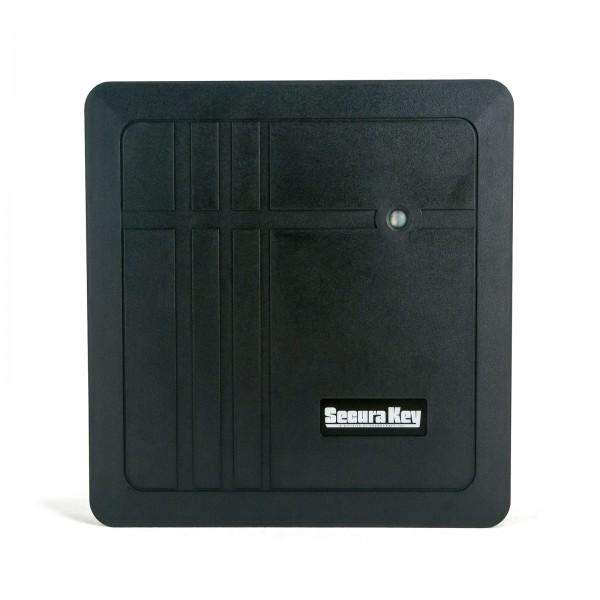 Secura Key RKWL Long Range Radio Key Proximity Reader w/ Wiegand Output And Dynascan