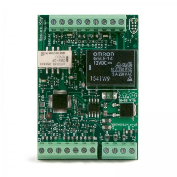 Secura Key SK-WIO-1 Single-Door Interface, RS-485, Wiegand Input