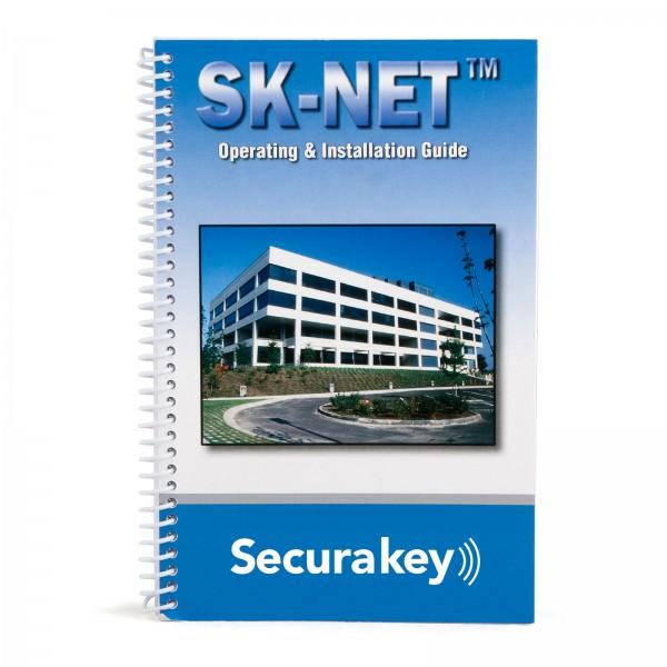 Secura Key SK-NET-MLD-UPGRADE Upgrade for SK-NET-MLD Software