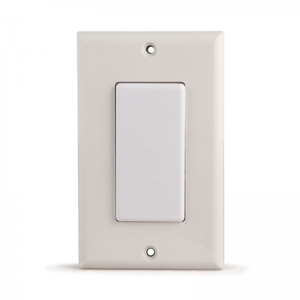 Secura Key ET-SR-X-D-W Indoor e*Tag Contactless Reader w/ Solid State Relay