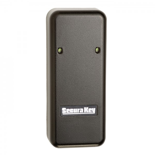 Secura Key ET-SR-X-R e*Tag Contactless Reader w/ Solid State Relay