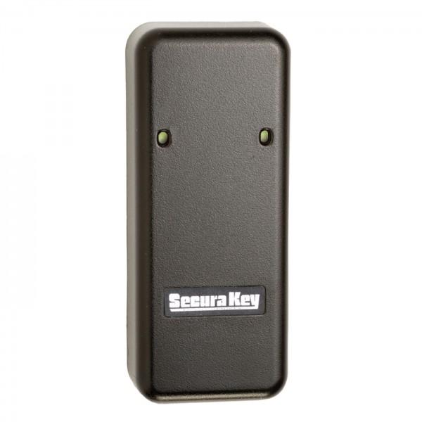Secura Key ET-SR-X-R e*Tag Contactless Reader w/ Solid State Relay And NOVA 16 Enclosure