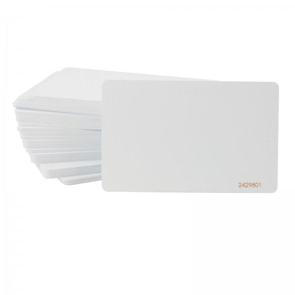Secura Key RKCI-01 - Proximity ISO Card, Random Numbering