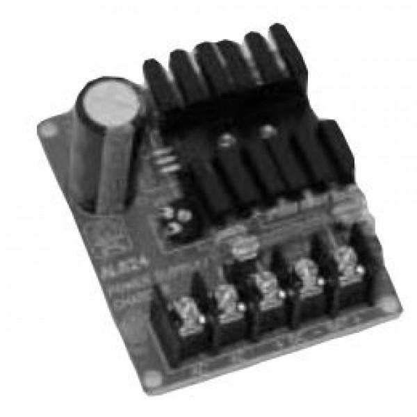 SecuraKey SK-DCPWR 1.2AMP Power Supply Board