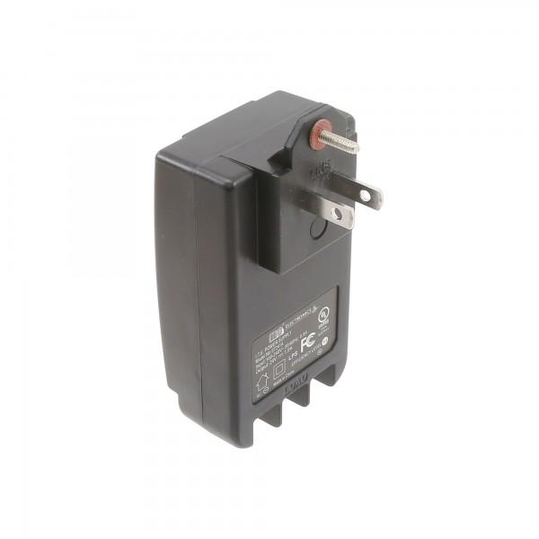 Secura Key SK-24VDC 24 VDC Plug-In Power Supply, 1 Amp