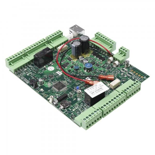 Secura Key SK-ACPE-NE Advanced 2-Door Control Panel w/ Ethernet, Board and Connectors (No Enclosure)