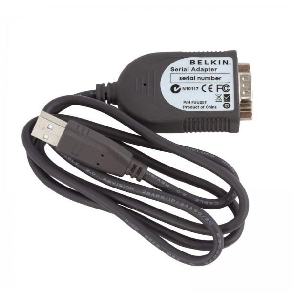 Secura Key SK-USB USB-to-Serial Converter