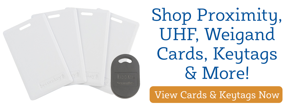 Shop Cards And Keytags