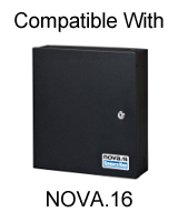 Browse Compatible Readers with NOVA.16 Systems
